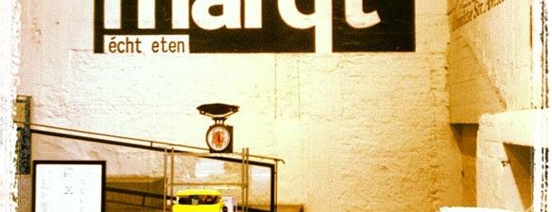 Marqt is one of IDFA - Festivallocaties & Tips.