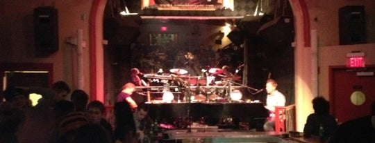 Charlie Murdochs Dueling Piano Rock Show is one of Pitts.