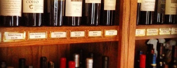 Waterford Wine Company is one of Lieux sauvegardés par Ferdinand.