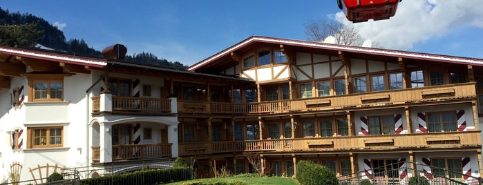 Best Western Premier Kaiserhof is one of Best Western Hotels in Central Europe.