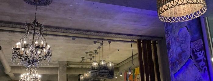 Bilolgie is one of Restaurants 3.