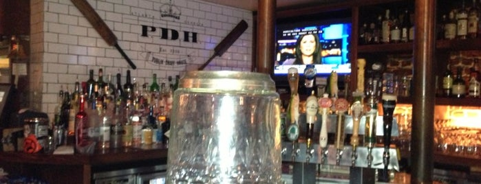 Publik Draft House is one of ATL ToDo.