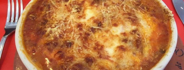 Las Pastas de Gabriel is one of ¿Que hacer en Bariloche?.