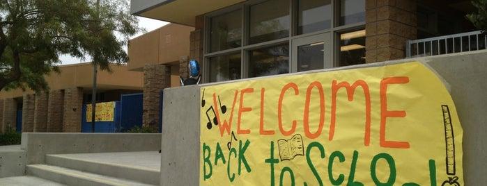 Park Dale Lane Elementary School is one of Lugares favoritos de @49ergirl.