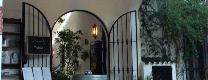 Finca La Mota is one of Costa Del Sol To do.