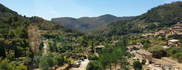 Valdemossa is one of Vamos Mallorca.