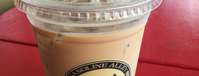 Gasoline Alley Coffee is one of Coffee Shops around the World.