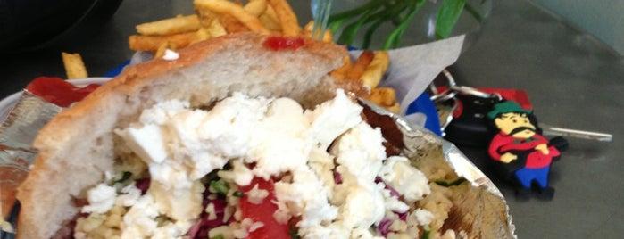 Amsterdam Falafel & Kabob is one of Omaha Bucket List.