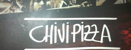 Chivipizza is one of Uruguay.