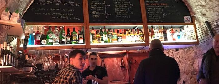 Pub Enigma Krakow is one of Lieux sauvegardés par Alex.