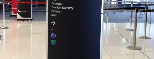 Gate 9 is one of Sydney Airport Watchlist.