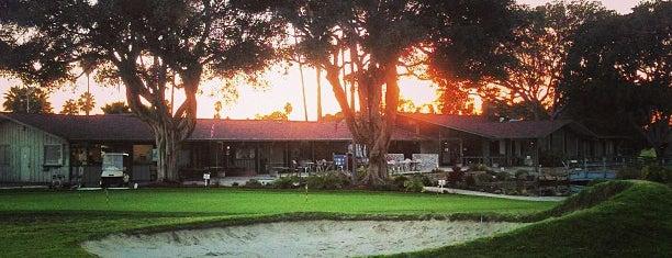 Mission Bay Golf Course is one of Tania'nın Beğendiği Mekanlar.