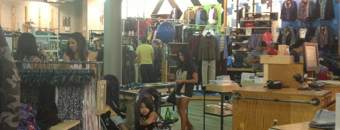 Urban Outfitters is one of Dallas, TX.