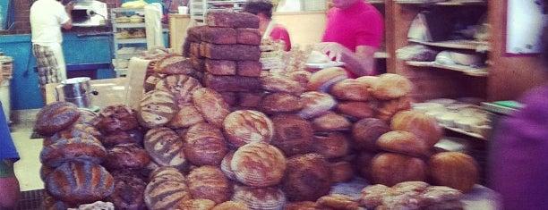 Wildflour Bakery is one of Sebastopol Getaway.