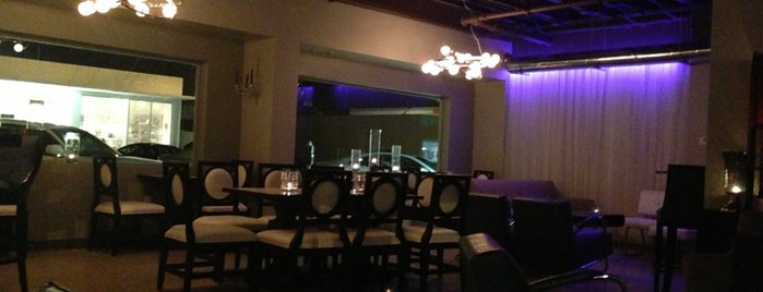 Chill Wine Lounge  **CLOSED** is one of Happy Hour #VisitUS.