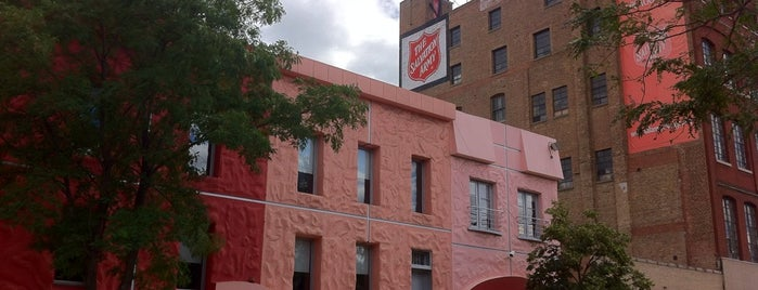 The Salvation Army Family Store & Donation Center is one of Chi.