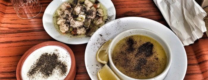 Güleçoğlu Restaurant is one of Orte, die Erkan gefallen.