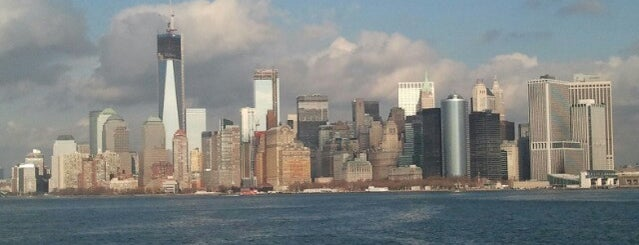Statue Cruises - Special Events and Harbor Cruises is one of New York.