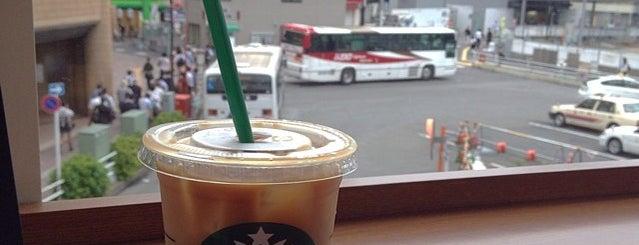 Starbucks is one of Orte, die senyoltw gefallen.