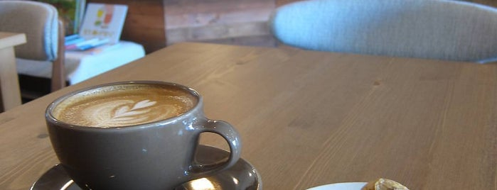 Ocio Healing space&cafe is one of Espresso in Tokyo(23区外).