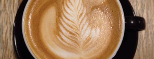 COBI COFFEE is one of Tokyo Coffee (東京都コーヒー).