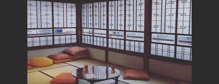 古民家カフェ 蓮月 is one of Posti che sono piaciuti a Nonono.