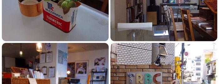 Treasure River Book Cafe is one of Free Wi-Fi in 千葉県.