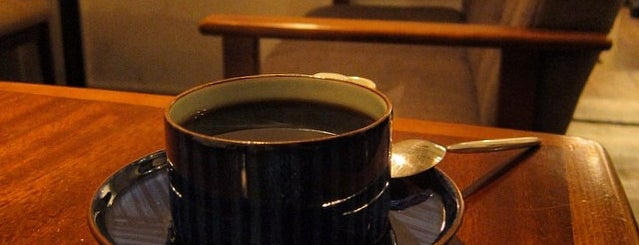 cafe katzwei is one of free Wi-Fi in 新宿区.