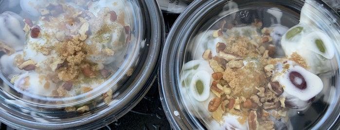 Chicken Salad Chick is one of KATIE 님이 좋아한 장소.