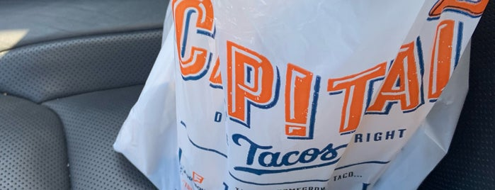 Capital Tacos is one of Other Florida.