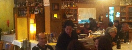 Restaurante Arce is one of Best restaurants in Madrid.
