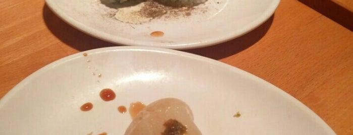 KaKa All You Can Eat is one of Tempat yang Disimpan Mimi.