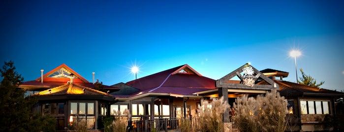 EdgeWild Restaurant & Winery is one of U.S. & A.