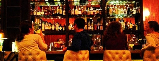 Tender Bar + Kitchen is one of The Dranks.
