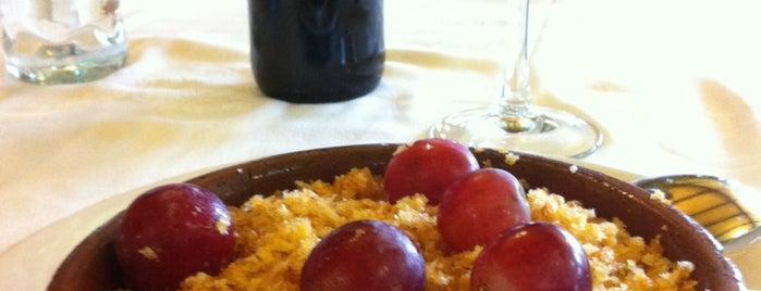 Meson Del Aceite is one of De Tapeo con los Becquer.