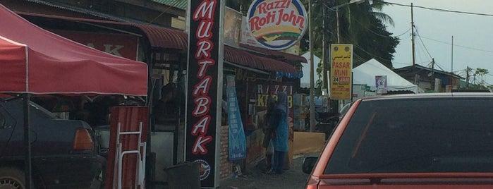 Muslim murtabak is one of @Kota Bharu,Kelantan #4.