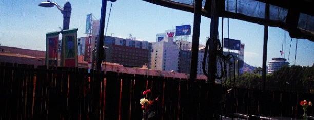 Nariya Thai is one of Exploring LA.