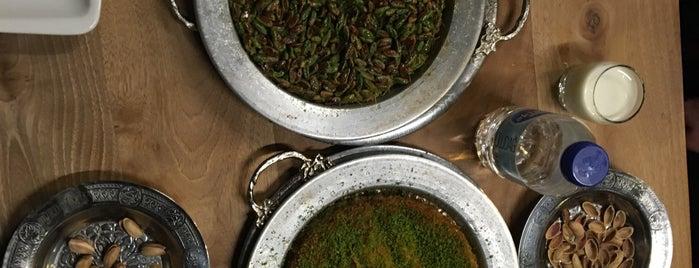 Durdu Usta is one of Turkey mix.