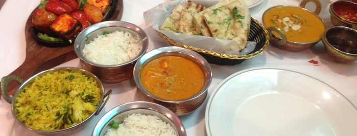 Nepalese Indian Restaurant is one of Interesting Ethnic Food NYC.