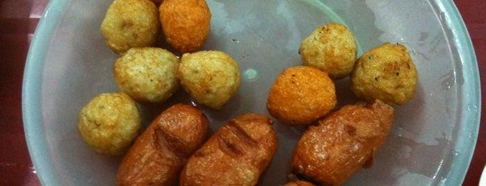 Ca Vien Chien Tan Viet Sin is one of ăn hàng.