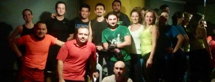 Maya Sports Club is one of สถานที่ที่ Fatoş ถูกใจ.