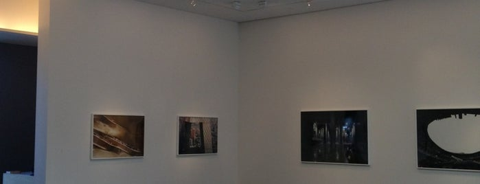 Perry Rubenstein Gallery is one of Los Angeles.