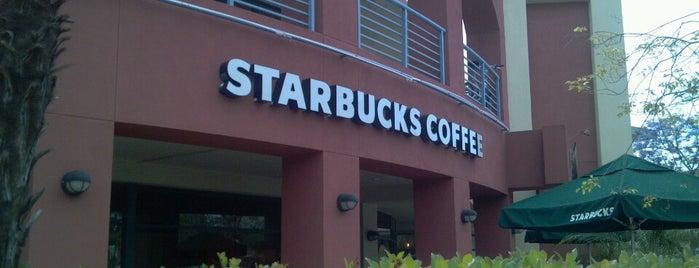 Starbucks is one of Locais curtidos por Paul.