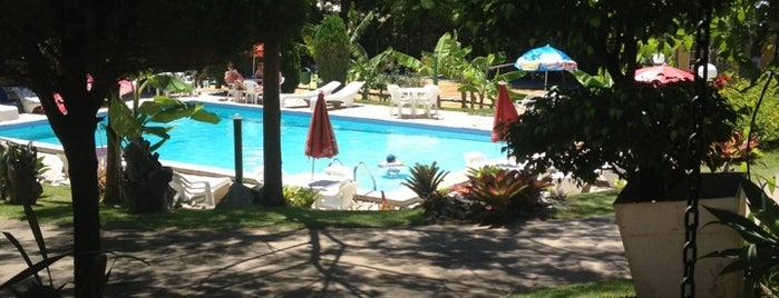 Hotel São Sebastião da Praia is one of Lugares favoritos de Priscila.