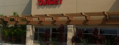 Target is one of Orte, die Kate gefallen.