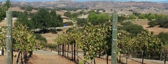 Kohill Winery is one of San Diego Wine Country.