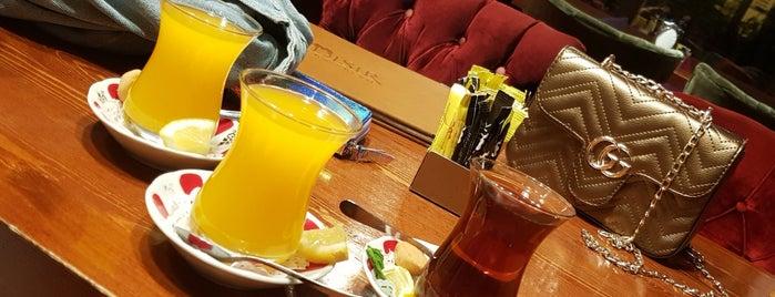 Mısır Cafe is one of Umut : понравившиеся места.