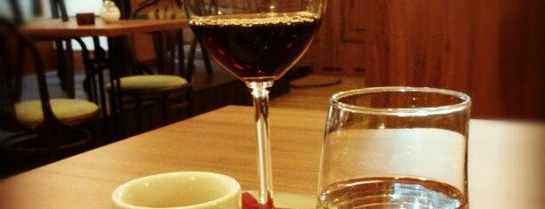 Coffee Fusion is one of Boho coffee.