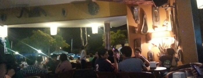 Bule Beers is one of Restaurantes, bares y cafés.