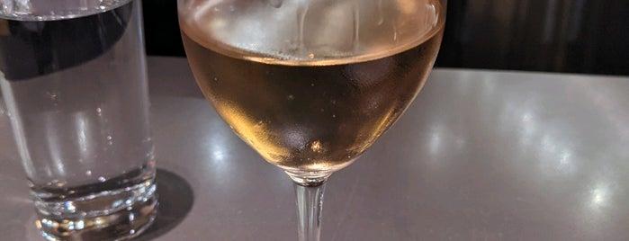 Corkbuzz Wine Studio - Chelsea Market is one of Food.